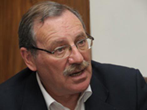 Ehrlich: al salir de crisis edilicia analizaremos remociones