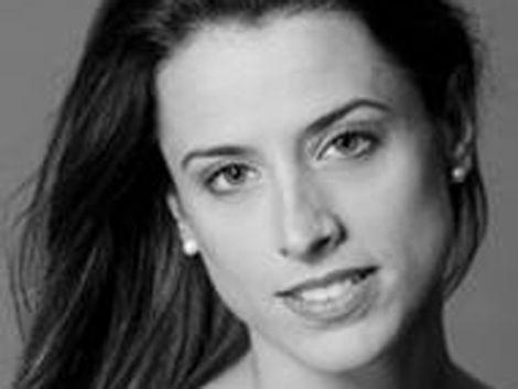 María Noel Riccetto se integra al ballet del Sodre en agosto