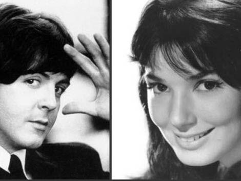 La actriz Graciela Borges confesó su amor con Paul McCartney