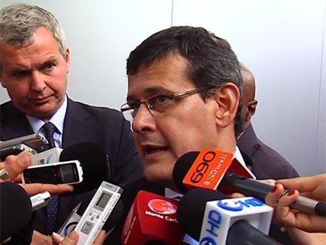 El Dr. Jorge Díaz asumió este martes como nuevo fiscal de Corte