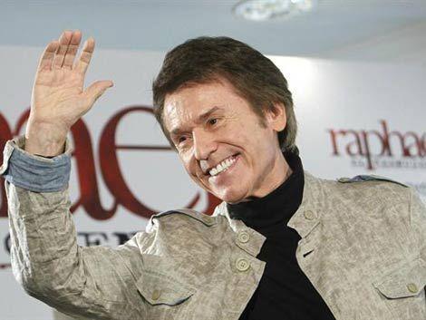 Raphael vuelve a ser aquel y cantará temas de Manuel Alejandro