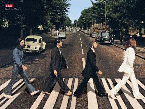Los Beatles nos separamos por problemas de negocios
