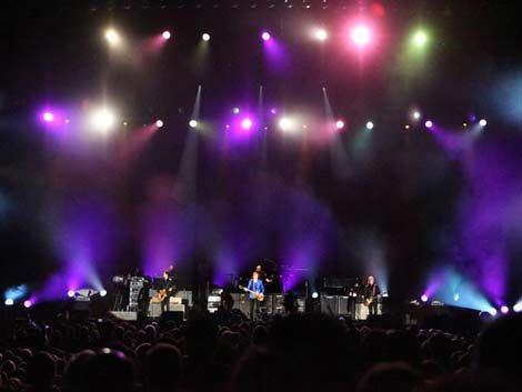 Reviví todo lo que pasó en el recital de McCartney