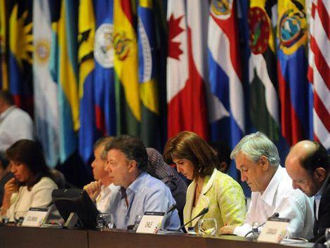 Cumbre se clausura con riesgo de no lograr acuerdos