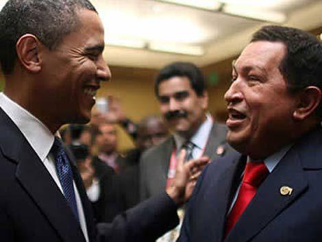 Canciller chavista para Obama: ignorancia
