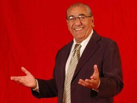 Realmente es triste: murió el cómico e imitador Mario Sapag