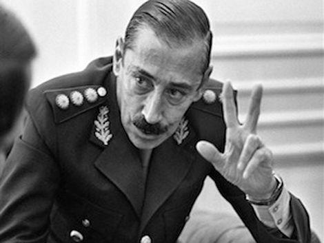 Dictador argentino Videla confesó 8.000 asesinatos de opositores