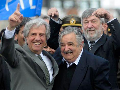 Consejo del presidente Mujica sobre ola de inseguridad: Cuídese