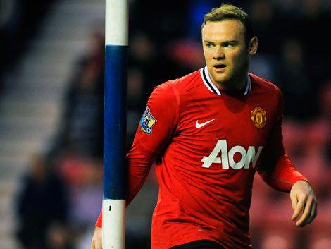 Manchester United continúa lider aunque perdió con el Wigan