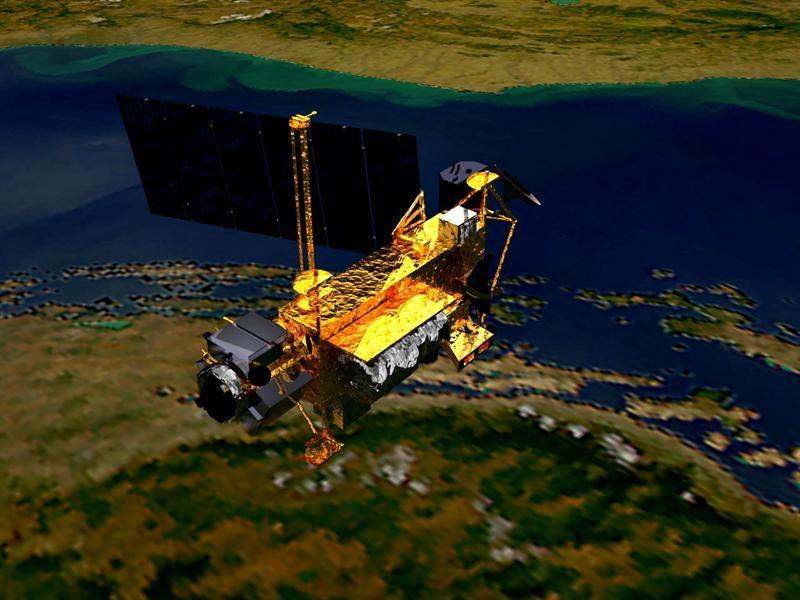 Udelar y Antel analizan proyecto de Agencia Espacial uruguaya