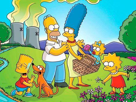 Groening revela la urbe que inspiró Springfield de The Simpsons