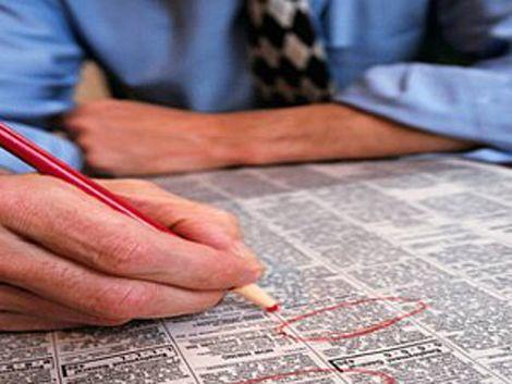 Tres de cada cuatro seguros de paro termina en despido