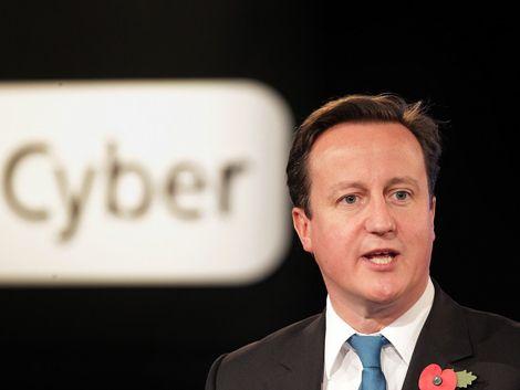 ¡Atención ministros ingleses!: el jefe los estará vigilando