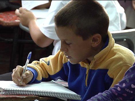 Para Secundaria los liceos de Montevideo están en condiciones