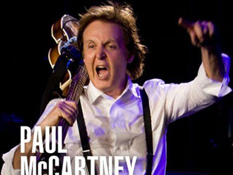 Intendencia confirma que el ex Beatle será visitante ilustre
