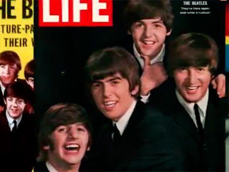 McCartney también tuvo un exitoso pasaje por el cine