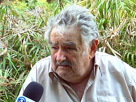 """Mujica: En América hay """"intentos fallidos"""" de socialismo"""