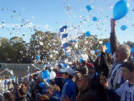 Ganaron Cerro Largo
