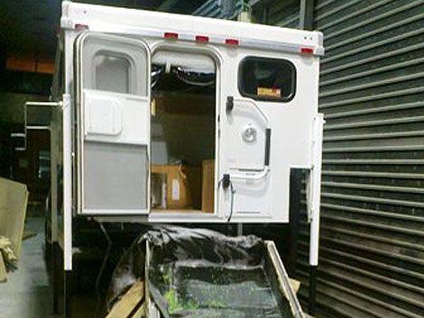 Incautaron 173 kilos de cocaína en un contenedor en el puerto