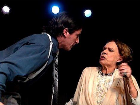 De repente en el verano se presenta en Teatro Alianza