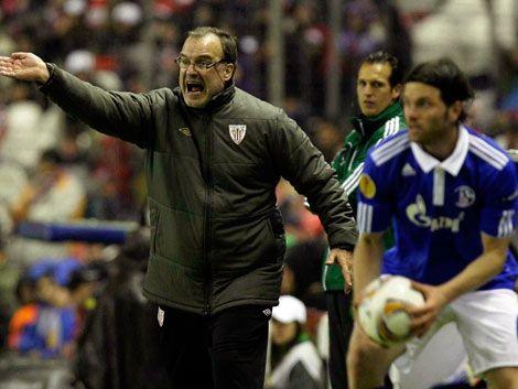 El Athletic aguanta el empuje del Schalke y estará en semifinales