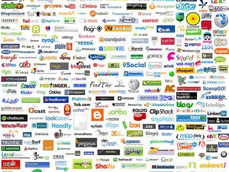 Cada vez hay más redes sociales: del éxito a la saturación