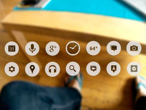 Google prueba nuevo dispositivo: las gafas inteligentes