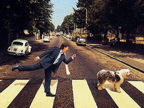 Paul McCartney será visitante ilustre de Montevideo