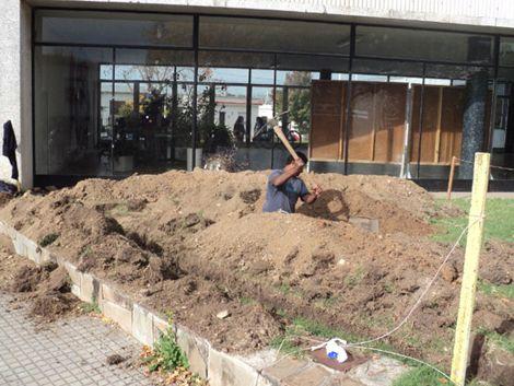 Inactividad de la construcción en Turismo dejó a liceos sin obras