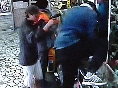 Preocupa cantidad y violencia de las rapiñas en Piedras Blancas