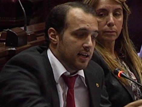 Se agita interna colorada tras afirmaciones de Fernando Amado