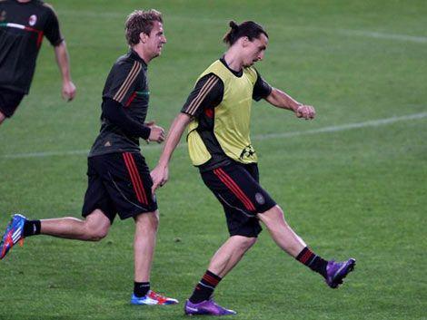 Barcelona y Milan definen pasaje a semifinales de la Champion