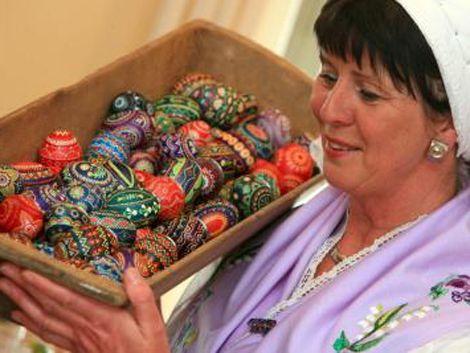 ¿De dónde salió la tradición de los huevos de Pascua?