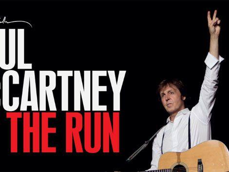 Quienes compraron numeradas para McCartney deben pasar a Abitab