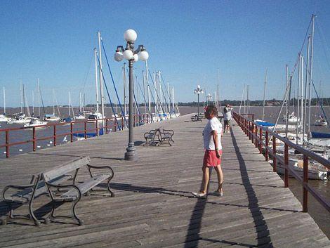 Miles de personas llegaron a Uruguay a pasar Semana de Turismo