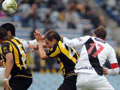 MIrá el resumen de goles de la sexta fecha del Torneo Clausura