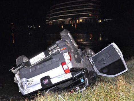 Jueza liberó a principal indagado del accidente múltiple en Punta