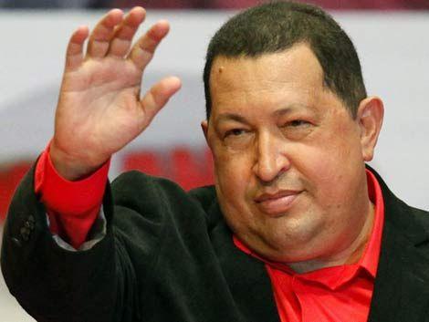 Chávez dijo que no es tiempo de morir antes de viajar a Cuba