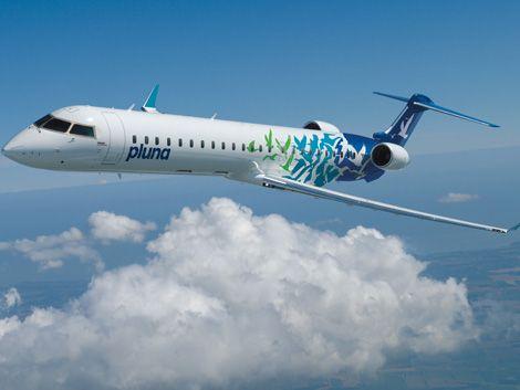 Varios pasajeros ebrios fueron bajados de vuelo de Pluna