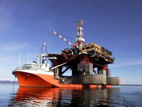 Ancap adjudicó a 4 empresas la explotación de gas y petróleo