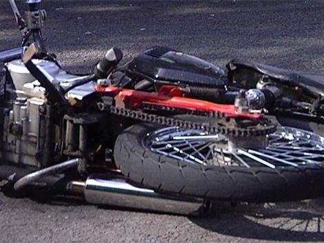 Siniestro vial genera indignación en vecinos de San Carlos