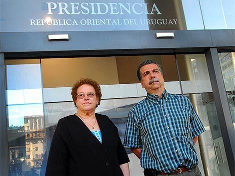 Mujica dio su apoyo a las autoridades de la educación