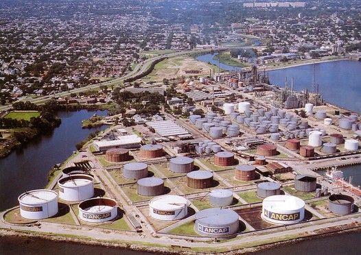 Ancap recibió 19 ofertas para explotación de hidrocarburos