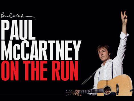 Abitab y Antel sortearán entradas para el show de McCartney