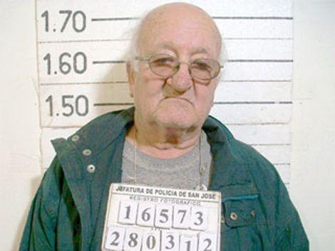 Hombre de 79 años preso por abuso y pornografía infantil