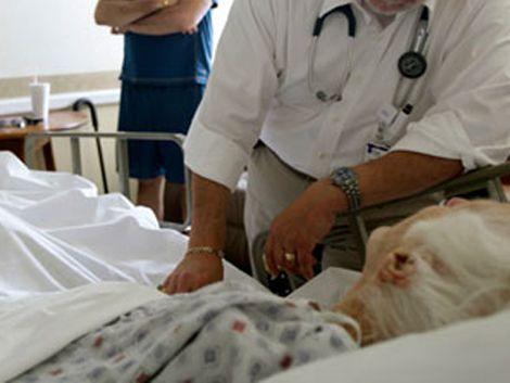 Colonia: enfermera y médica libres