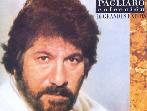 Murió Gian Franco Pagliaro