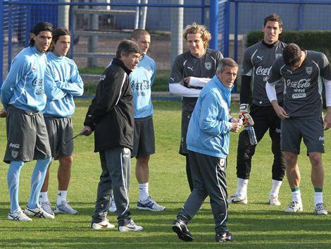 Mendoza será sede para eliminatorias entre Uruguay y Argentina