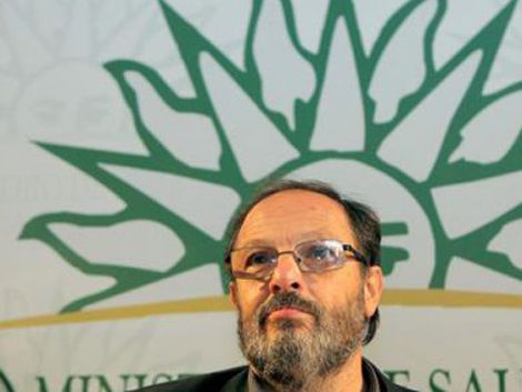 Ministro Olesker cree que tercer gobierno de FA será socialista