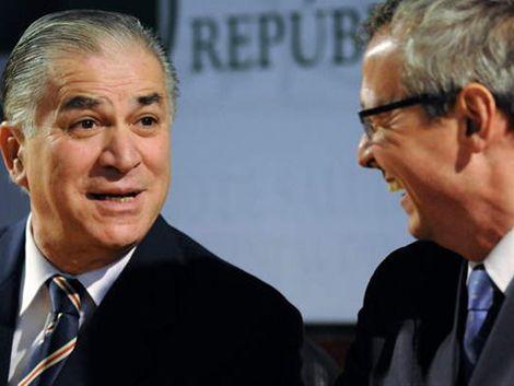 Mujica pide cuentas a ministro de Salud por enfermeros asesinos
